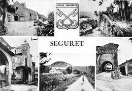 84-SEGURET- MULTIVUES - France