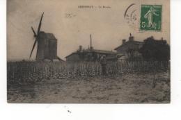Ambonnay  51  Le Moulin - Cartes Postales