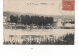 Cumières  51  Le Jard - Postcards