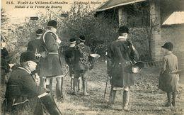 VILLERS COTTERETS(CHASSE A COURRE) VENERIE - Villers Cotterets