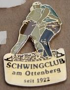 LUTTE SUISSE - SCHWINGCLUB AM OTTENBEG SIET 1992 - CLUB DE LUTTE DEPUIS 1922  -  (18) - Wrestling