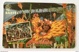 Cropover 236CBDB - Barbados