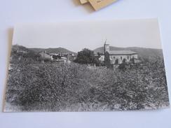 Mandagout - Beaulieu - L'église - Cpa - Frankreich