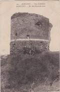 AARSCHOT-DE AURELIAANSCHE TOREN-VERSTUURD-1922-ZELDZAME UITGAVE HENRI GEORGES-ZIE DE  2 SCANS-TOP ! ! ! - Aarschot
