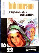 "Vernes - Forton - "" L' Épée Du Paladin "" - 16 / 22 - Dargaud N° 3 - ( 1977 ) . - Flash"