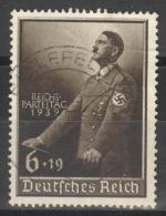Deutsches Reich 701 O - Germany