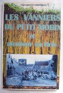 CPM 77 LES VANNIERS DU PETIT MORIN ET ALENTOUR EN BRIE CARTE POSTALE EDITIONS AMATEIS (1) - Brie Comte Robert