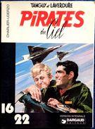 """Charlier - Uderzo - """" PIRATES Du Ciel """" - 16 / 22 - Dargaud N° 25 - ( 1978 ) . - Flash"""