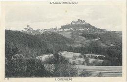 Lichtenberg - France