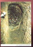 CPM Neuve 68 SAINTE MARIE Aux MINES Mine D'argent De St Barthélémy - Sainte-Marie-aux-Mines