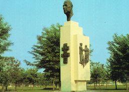 Congo - Brazzaville > Brazzaville Square Charles De Gaulle - Brazzaville