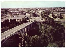 22 - Saint-brieuc - Ravin Du Gouëdic (1970) - Saint-Brieuc