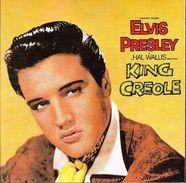 "Elvis Presley  ""  King Creole  "" - Music & Instruments"