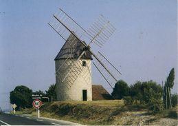 Labastide-Murat   Moulins De Lamothe    Cp Format 10-15 - Autres Communes
