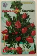 Rubies Amidst Emeralds 138CDMB - Dominica