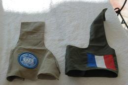 BRASSARD NATION UNIS ET FRANCE - Uniform