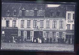 GUISE HOTEL DE LA COURONNE - Non Classés