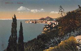 CPA - Croatia - Dubrovnik  Ragusa - Croacia