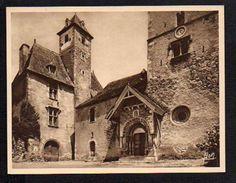 64 Vallée D'Ossau Béost L'Eglise,Château / Série 2 La Douce France N° 5  / Verso Publicité Pharmaceutique Lab. Phygiène - Frankrijk