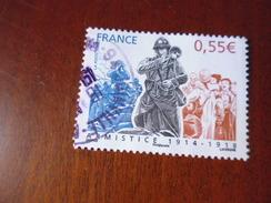 FRANCE TIMBRE OBLITERATION CHOISIE  YVERT N° 4322 - Gebraucht