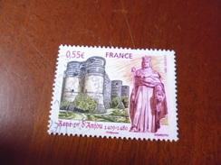 FRANCE TIMBRE OBLITERATION CHOISIE  YVERT N° 4326 - Gebraucht