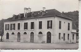 GAN - La Mairie Et La Poste  PRIX FIXE - Altri Comuni