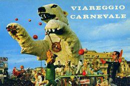 "VIAREGGIO  L 18  CARNEVALE    ""    CPM / CPSM  10 X 15 - Carnaval"