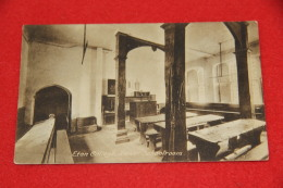 Berkshire Eton College Lower Schoolroom  NV - Inghilterra