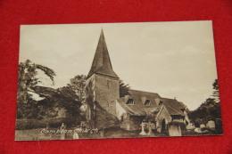 Berkshire Compton Church NV - Non Classificati
