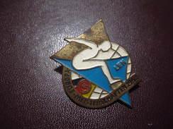 1962 European Aquatics Championships DDR - GERMANY - Leipzig - - Swimming