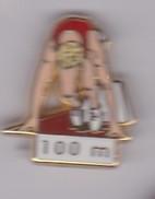 Pin's 100 Metres Signe Arthus Bertrand - Arthus Bertrand