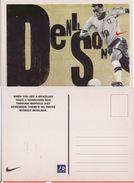 Denilson By Nike. JD Sports London - Fussball