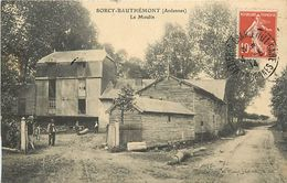 PIE 17-VIN-6324  : SORCY-BAUTHEMONT LE MOULIN A EAU - Other Municipalities