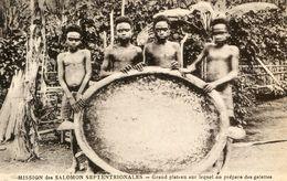 NOUVELLE GUINEE - Papoea-Nieuw-Guinea