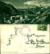 6732a)cartolina-lac Et Hospice Du Grand St.bernard - Italia