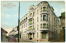 89 : AUXERRE - GRAND HOTEL DE L'EPEE - Auxerre