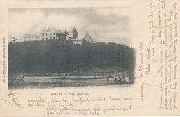 MONCAY - N° 100 - VUE GENERALE - Viêt-Nam