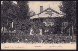 MOLENBERG - HOLLANDSCH PUTTE ( Hoelen Cappellen ) - Autres