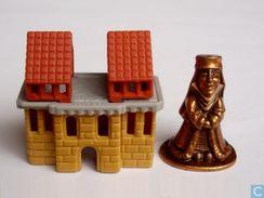 Die Alte Burg  1998  / Burgfräulein + BPZ - Maxi (Kinder-)