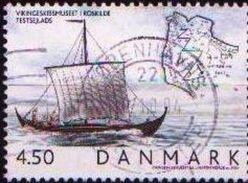 2004 - VIKING SHIP MUSEUM - Michel Nr. 1377 = 1,30 € - Dänemark