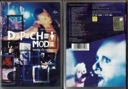 DVD Depeche Mode - Touring The Angel - Live In Milan - Concert & Music