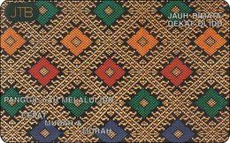 Brunei - Darussalam Autelca Phonecard  Call Through Idd - Brunei