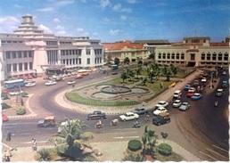 # Jakarta - Complex Perbankan Di Kota / Bank Premise In Down Town - Indonesia