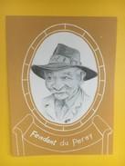 5113 - Fendant Du Perey Artiste Bisselx 1983 Valais Suisse - Art