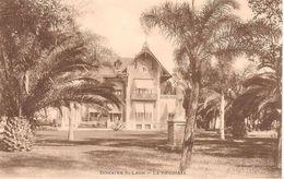CPA-1920-ALGERIE-Env ALGER-La REGHAIA- DOMAINE ST LEON-TBE- - Alger