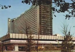 CPM 92 - Courbevoie - Les Gémeaux Et Le Centre Commercial Charras - Courbevoie