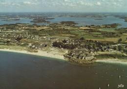 CPM 56 - Arzon - Presqu'Ile De Rhuys - Le Domaine Des Remparts - Arzon