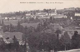 BUSSY LE GRAND RUE DE LA MONTAGNE (dil329) - France