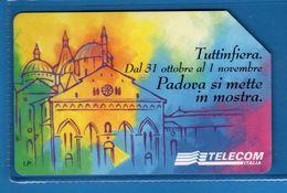 (1UD) USATA ° - TUTTINFIERA - PADOVA. C&C. 2976   -  Vedi Descrizione - Pubbliche Speciali O Commemorative