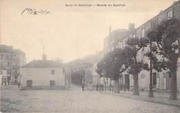 ** Lot De 6 Cartes ** 78 - SAINT CYR L'ECOLE ( MILITARIA ) L'Ecole De St Cyr ( Diverses Vues ) - CPA - Yvelines ( ST ) - St. Cyr L'Ecole